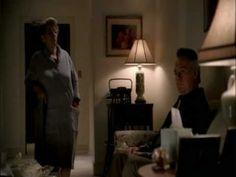 """The Sopranos: Paulie Gualtieri & """"real"""" mother (scenes)"""