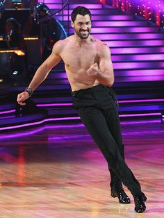 Maksim Chmerkovskiy - Dancing with the Stars