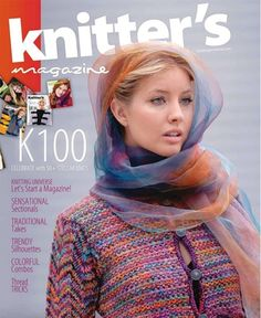 Knitters №100