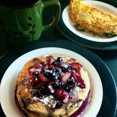 100% Whole Wheat Pancakes - Allrecipes.com