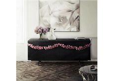 20 moderne Sideboards für Luxusinnenräume