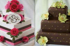 3 tier Albertsons wedding cakes