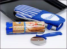 Pillsbury Artisan Pizza Crust Gift Pack {Giveaway} - Angela's Analysis