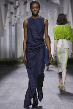 Vionnet Ready To Wear Collection Fall Winter 2014 Paris