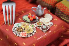 Miniature Food - Dubai | Flickr - Photo Sharing!