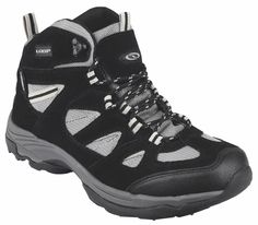 LOAP  Pánské outdoorové boty LAHAR velikost 41-46 Hiking Boots, Outdoor, Shoes, Fashion, Walking Boots, Moda, Outdoors, Zapatos, Shoes Outlet