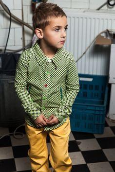 #4funkyflavours Summer 2014 #kids #fashion