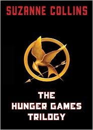 Obsessed with these books.  Can't WAIT for the movie!!  :)