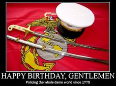 My Marine and Me: USMC Birthday Ball: Dos and Don'ts. Just a few tips from my most popular blog entry.