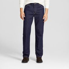 Dickies Men's Relaxed Straight Fit Denim 5-Pocket Jean-