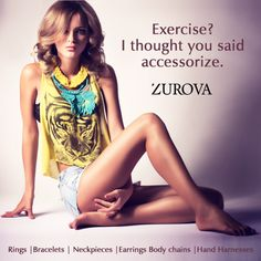 All new collection of #accessories at Zurova