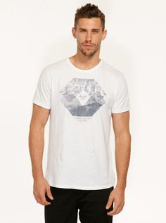 City Landscape Tee | Just Jeans