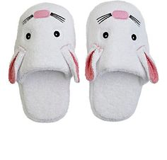 We Adore: The Bunny Slippers from Yikes Twins at Barneys New York kids size