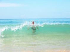 Nai Thon Beach, Phuket Thailand