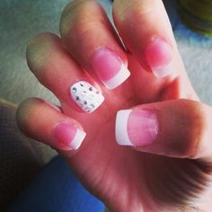 #prom #nails #2013