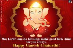 Happy Ganesh Chaturthi! #ganesh#chaturthi