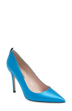 $350 SJP by Sarah Jessica Parker 'Fawn' Pointy Toe Pump (Women) available at #Nordstrom