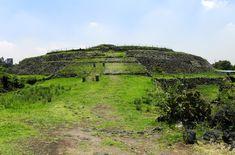 Pirámides DF: Las pirámides mexicanas poseen un peculiar halo de misterio que pocas construcciones en el mundo tienen.