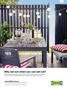 SA Life magazine ad