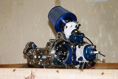 Stage6 Engine