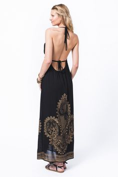 Long dresses for a night out! Earthbound Trading Co.