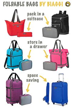 Durable Luggage - Don't Take Another Trip Without Reading These Travel Tips! *** For more information, visit image link. Travel Items, Travel Gadgets, Travel Bags, Las Vegas, Luggage Brands, Voyage Europe, Carry On Luggage, Packing Tips For Travel, Travel Abroad