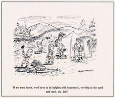 1967 was a good year for Scouting cartoons, as evidenced here. Check out 14 of my favorites from the pages of Scouting magazine from…