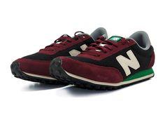 #sneaker #U410HBK #NEWBALANCE