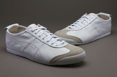 buy online 85333 6103e Onitsuka Tiger Mexico 66 Mens Shoes - WhiteWhite.....