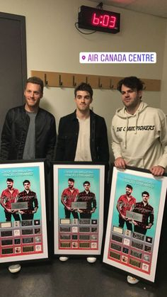 Chainsmokers, Air Canada Centre, Edm, Bedroom Decor, Dorms Decor, Decorating Bedrooms, Bathrooms Decor
