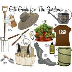Gift Guide for The Gardener