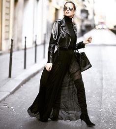 Dans les rues de paris ... #ootd #dujour