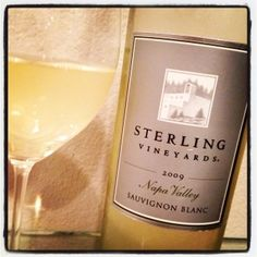 Sterling Vineyards Review