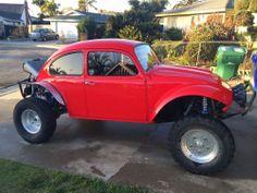 Volkswagen : Beetle - Classic Baja