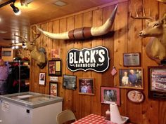Black's BBQ~ Lockhart, Texas