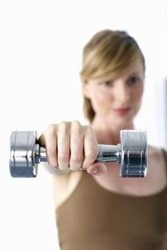 A weight-training routine is simple to learn and requires little equipment.