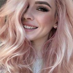 Hair: colori capelli trend per l\'Autunno/Inverno 2018 #capellitrend2018 #hair #colortrend