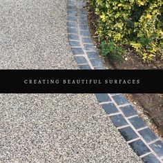 Landscaping Edging With Mulch - Landscaping Flowers Nature - Landscaping Photos Ideas - - Landscaping Tattoo Backpiece Landscaping Around Trees, Hydrangea Landscaping, Farmhouse Landscaping, Driveway Landscaping, Tropical Landscaping, Outdoor Landscaping, Driveway Ideas, Landscaping Rocks, Block Paving Driveway