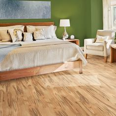 The Most Beautiful Faux Hardwood Flooring I Ve Seen Shop