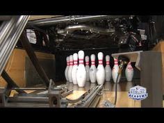 Bowling Pocket and Strike Percentages | USBC Bowling Academy - YouTube