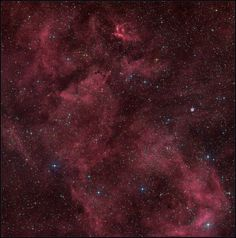 The tail of Scorpius with a surprise by Kfir Simon