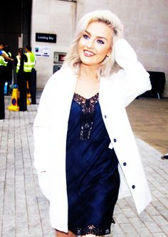 Perrie is one of my biggest inspirations and role models. I cannot even explain how much she means to me and how much I appreciate her. She has made a huge impact on my life and she taught me to remember to be optimistic and believe in myself. She means so much to me and I want to be like her. I can always count on even a pic if Perrie to make me smile and I'm sure every mixer feels the same. <3 LOVE YOU PERRE
