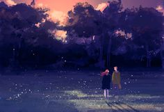 Shrinking light. #pascalcampion #night I love that feeling when the light is falling and you can feel the warm sunlight on your face but the rest of your body is in the cold of the shade,