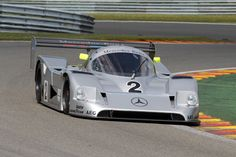 Race Car Racing Supercar Le-Mans Germany 1990 Sauber Mercedes-Benz C11 4000x2667 wallpaper | 4000x2667 | 355645 | WallpaperUP