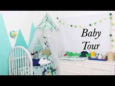 Tour Quarto - Baby Pietro - YouTube