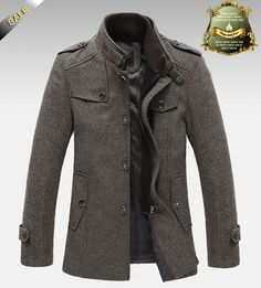 Men&39s Coats | Pea Duffle &amp Top Coats | Wool Mens fall and Awesome