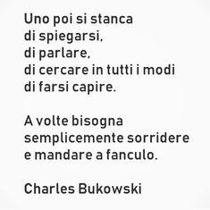 Ig Captions, Charles Bukowski, Anti Social, Slogan, Funny Pictures, Mindfulness, Wisdom, Mood, Quotes