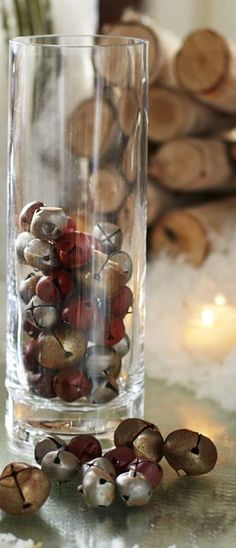 Rustic Christmas | Canadian Log Homes