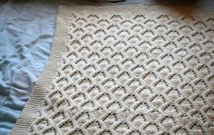 Smooth Sailing – project by cmr727, pattern by Tanis Lavallee