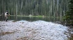 Rocky mountain national park fishing by Shoprma experts.